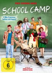 School Camp - Fies gegen mies Filmplakat
