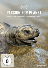 Passion for Planet Filmplakat