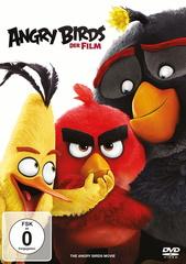 Angry Birds - Der Film Filmplakat