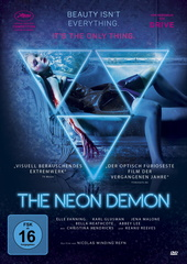 The Neon Demon Filmplakat