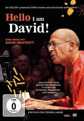 Hello I Am David! Eine Reise mit David Helfgott (OmU) Filmplakat