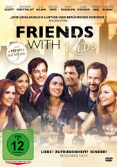 Friends with Kids Filmplakat