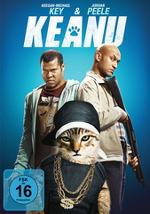Keanu Filmplakat