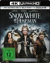 Snow White & the Huntsman (4K Ultra HD) Filmplakat