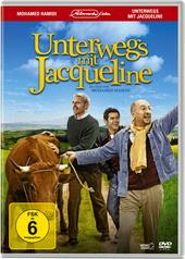 Unterwegs mit Jacqueline Filmplakat