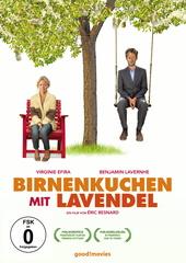 Birnenkuchen mit Lavendel Filmplakat