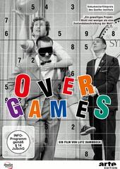 Overgames Filmplakat