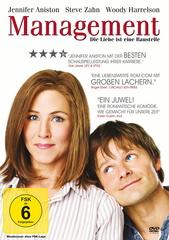 Management - Die Liebe ist eine Baustelle Filmplakat