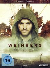 Weinberg - Im Nebel des Schweigens, die komplette Serie (2 Discs) Filmplakat