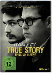 True Story - Spiel um Macht Filmplakat