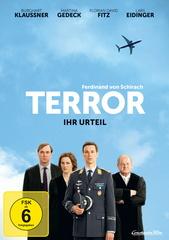 Terror - Ihr Urteil Filmplakat