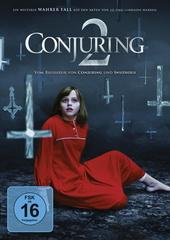 Conjuring 2 Filmplakat