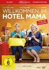 Willkommen im Hotel Mama Filmplakat