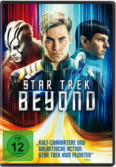Star Trek Beyond Filmplakat