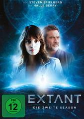 Extant - Die zweite Season (3 Discs) Filmplakat
