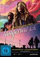Tangerine L.A. (OmU) Filmplakat