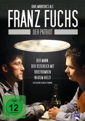 Franz Fuchs - Ein Patriot Filmplakat