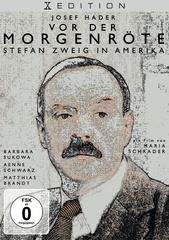 Vor der Morgenröte - Stefan Zweig in Amerika Filmplakat