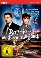 Bernie und der Weihnachtsgeist Filmplakat