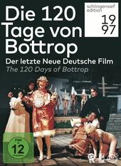 Die 120 Tage von Bottrop Filmplakat