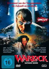 Warlock - Satans Sohn Filmplakat