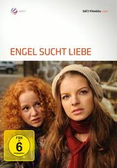 Engel sucht Liebe Filmplakat