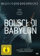 Bolschoi Babylon Filmplakat