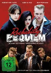 Rockabilly Requiem Filmplakat