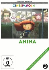 Anina (Cinespañol 4) (OmU) Filmplakat