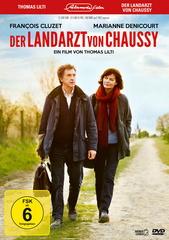 Der Landarzt von Chaussy Filmplakat