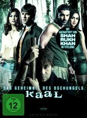 Kaal - Das Geheimnis des Dschungels Filmplakat