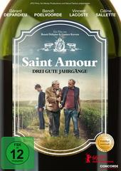 Saint Amour - Drei gute Jahrgänge Filmplakat