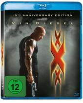 xXx - Triple X Filmplakat
