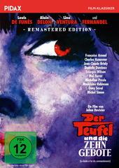 Der Teufel und die zehn Gebote (Remastered Edition) Filmplakat