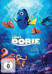 Findet Dorie Filmplakat