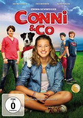 Conni & Co Filmplakat