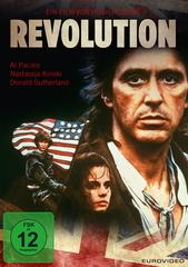 Revolution Filmplakat