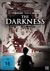 The Darkness - Evil Comes Home Filmplakat