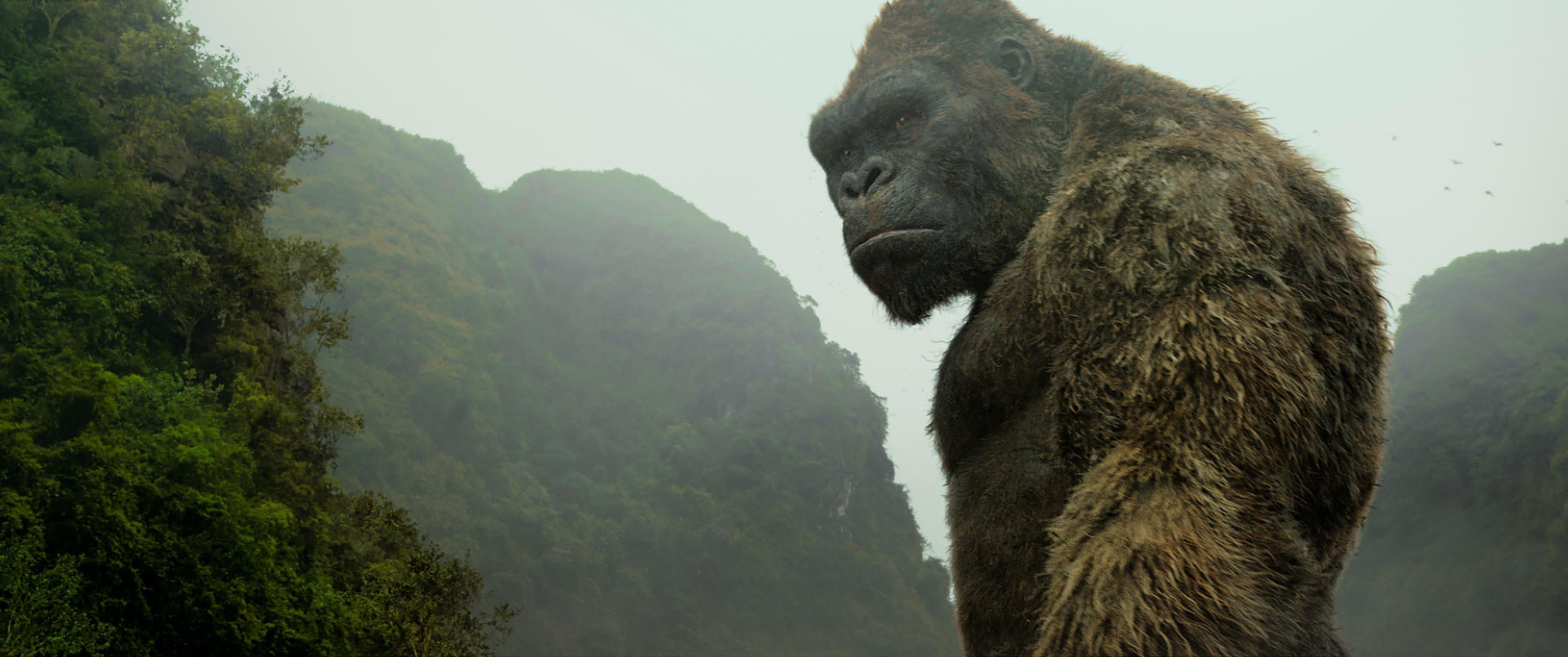 Kong: Skull Island