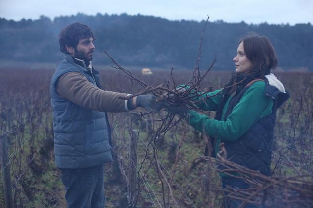 Der Wein und der Wind Filmbild Bild-4
