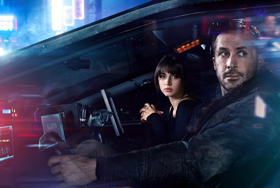 Blade Runner 2049 Kinostart 05.10.2017, USA 2017, 3D
