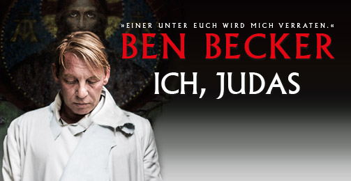 Ich, Judas - Der Film
