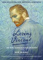 Loving Vincent - Filmplakat