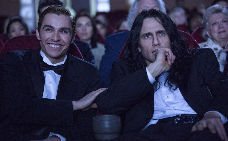 The Disaster Artist Kinostart 01.02.2018, USA 2017