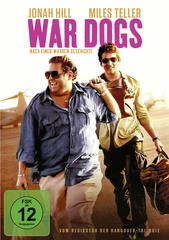 War Dogs Filmplakat