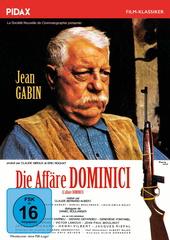 Die Affäre Dominici Filmplakat