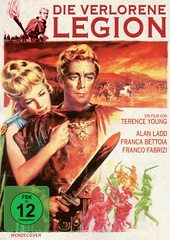 Die verlorene Legion Filmplakat