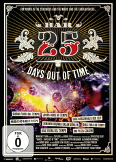 Bar 25 - Days Out of Time (Internationale Version) Filmplakat