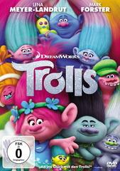 Trolls Filmplakat