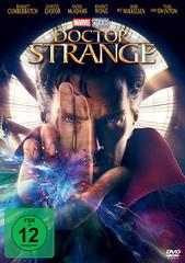 Doctor Strange Filmplakat